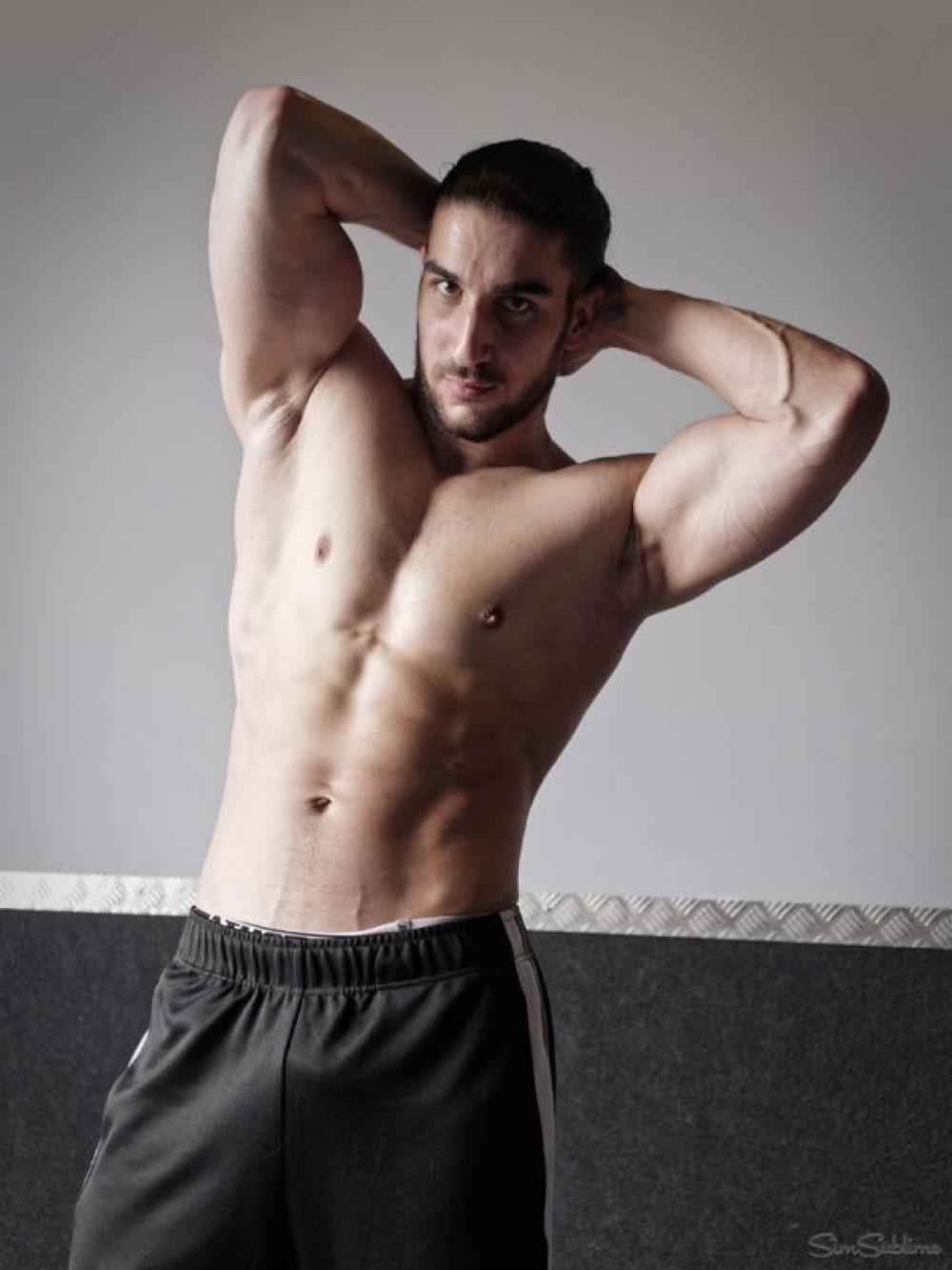 Vincent G. à FitnessPark Poitiers