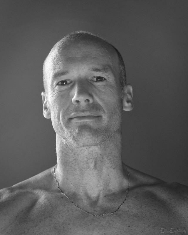 Sebastien Arnoux champion de culturisme